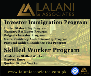 Lalani & Associates - Canadian Immigration